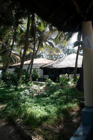 Leybato Hotel: bungalows