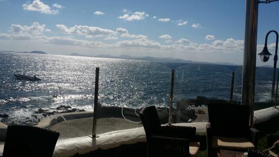 View Picture Of Marea Terraza Lounge Bar Playa Blanca