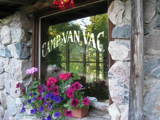 Camp Van Vac