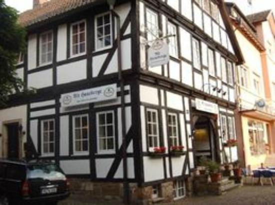 Gaststätte Alt Hausberge Porta Westfalica Restaurant Bewertungen