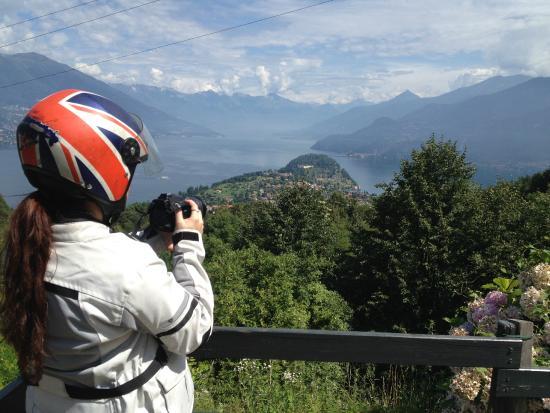Lake Como Motorbike - Day Tours: What's that point?