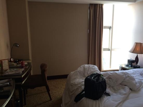 Shimao Haiyue Hotel: Room pic2