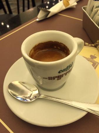 Nice Caffe Picture Of Caffe Delle Terme Rome Tripadvisor