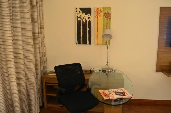 Clarks Inn, Gurgaon, Delhi-NCR: Номер