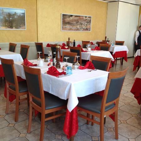 Sala da pranzo foto di l 39 angolo trezzo sull 39 adda - Foto sala da pranzo ...