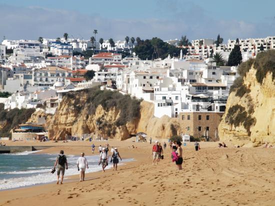 Inatel Albufeira Algarve Portugal Resort Reviews