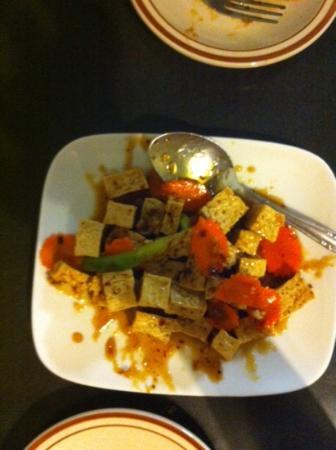 Cham Thai & Cuisine