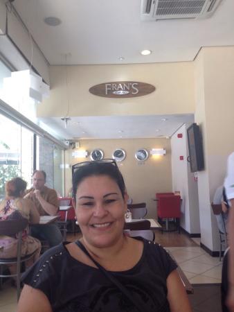 876f3bcd990 Suco na hora certa!!!! - Foto de Fran s Cafe