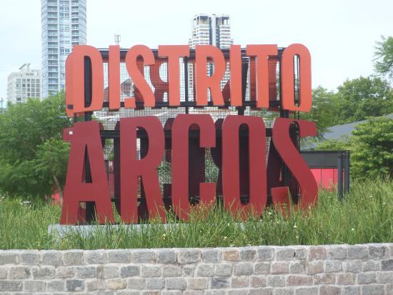 Distrito Arcos