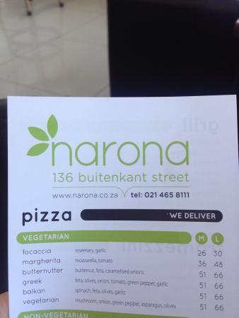 Narona Restaurant