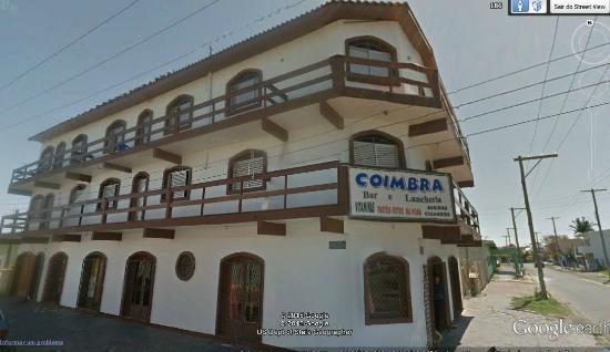 Lancheria Coimbra
