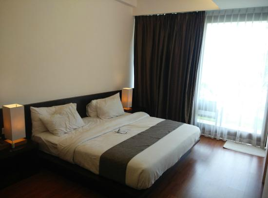 The Wangsa Private Estate: Room