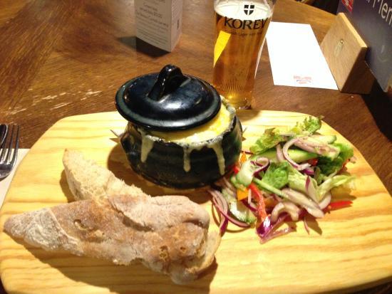 Norway Inn: The Fish Pie