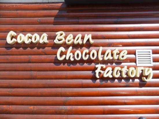 Cocoa Bean Chocolate Factory Twynholm