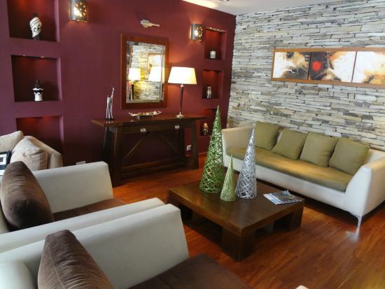 Quillen Hotel & Spa: Estar