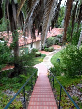 The Inn at Rancho Santa Fe, A Tribute Portfolio Hotel: Beautiful Grounds