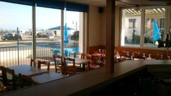 Le boisvinet jard sur mer restaurantbeoordelingen for Jard sur mer restaurant