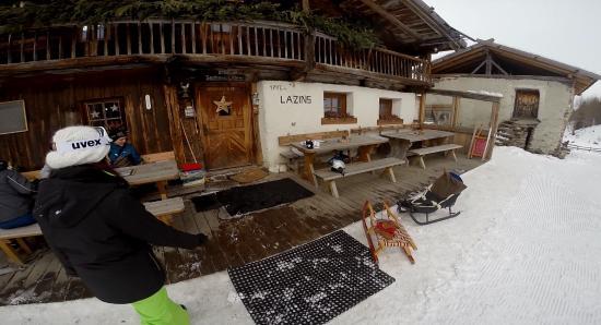 Gasthaus Lazins