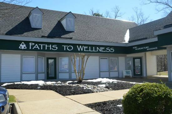 ‪Paths To Wellness‬