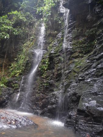 Khlong Chak Waterfall: Khlong Chack Waterfall