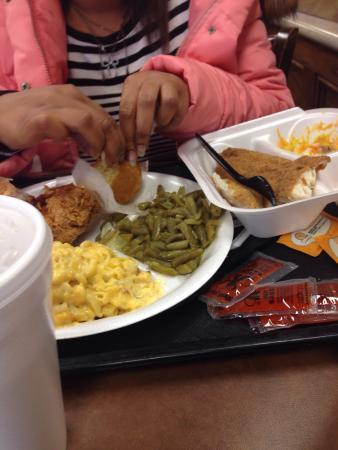 Charlotte Restaurants Soul Food