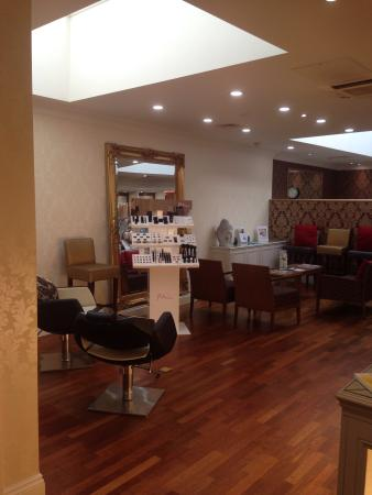 Champneys Guildford Day Spa
