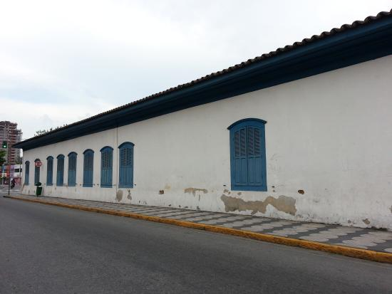 História e Museu de Ensino Visconde de Mauá