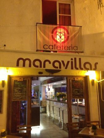 Bar Maravillas