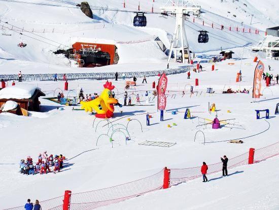 ‪Mini Clubs ESF Val Thorens‬