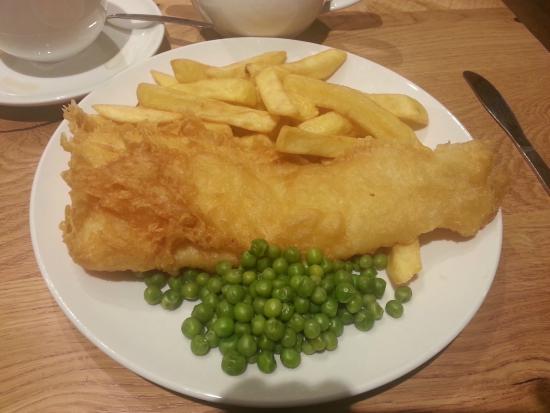 Gluten Free Chinese Food Bournemouth
