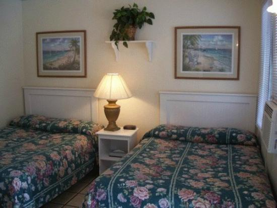 Very Peaceful Rooms Picture Of Crest Motel Bartlett Tripadvisor
