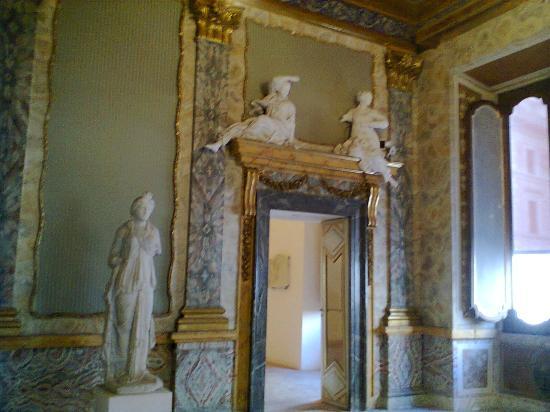 Museo Nazionale Romano - Palazzo Altemps: foto 4