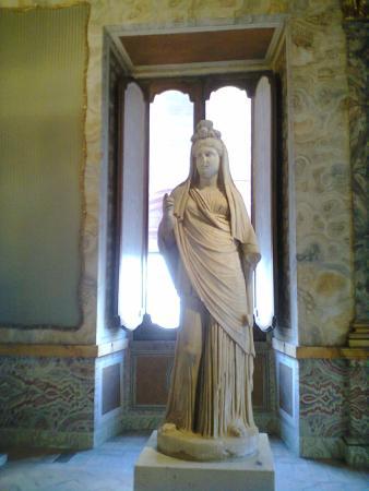 Museo Nazionale Romano - Palazzo Altemps: foto 6