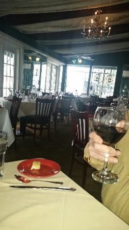 Michelangelo's Restaurant
