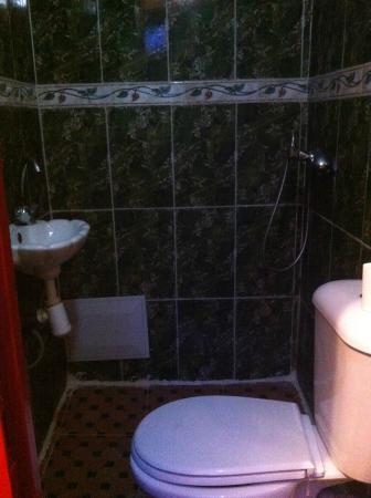 """Riad Espagne : """"Bathroom"""""""