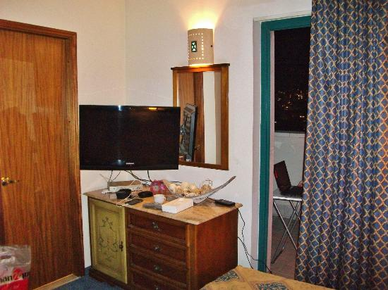 Rimonim Hotel Nazareth: Двухкомнатный номер / Two-room suite