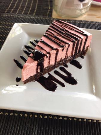 La Bendita Cafe: Simplemente delicioso