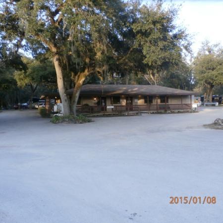 Sumter Oaks RV Park