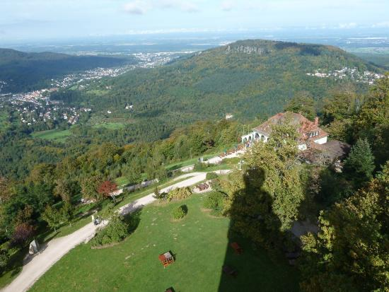Baden Baden Merkur