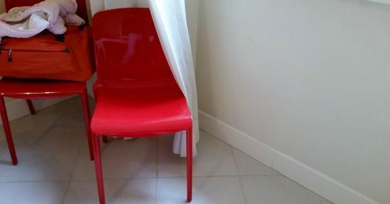 Residenza Fiorentina: sedie