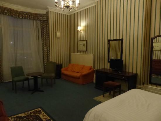 Keppels Head: Victory Suite bedroom