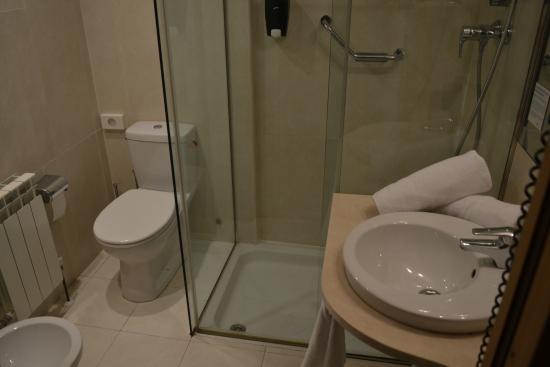 Hotel Nagusi: Clean and beautiful
