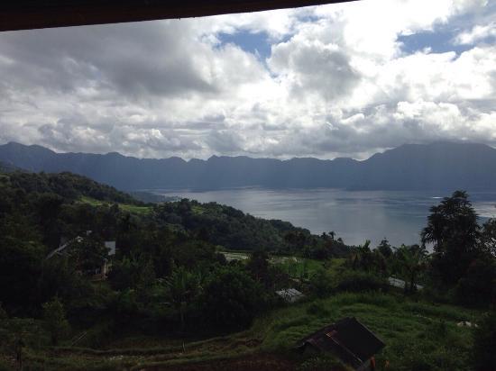 Nuansa Maninjau: The best part of West Sumatra view.