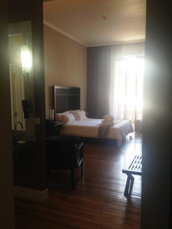 Hotel Patios De San Telmo: Room 204