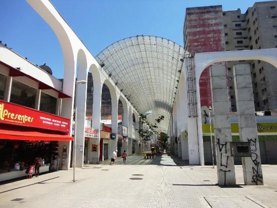 Calcadao Oliveira Lima