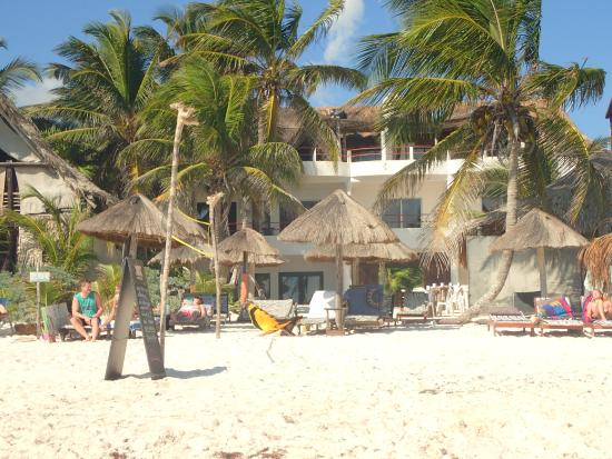 Amelie Tulum: Parayso Hotel and Spa