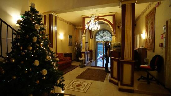 Hotel Stella Alpina Edelweiss Venezia – Fiori Idea Immagine