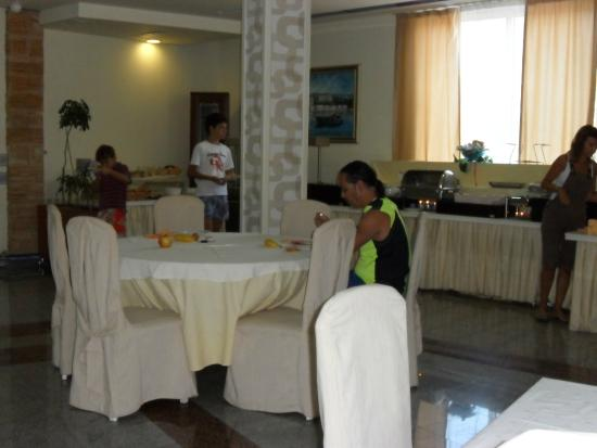 Hotel Sveti Kriz : .