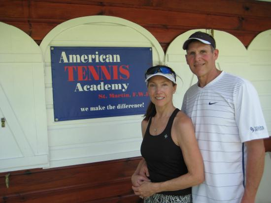 American Tennis Academy : Tennis Academy
