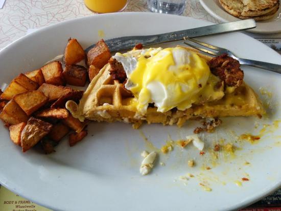 Dream Diner: the vladito 2